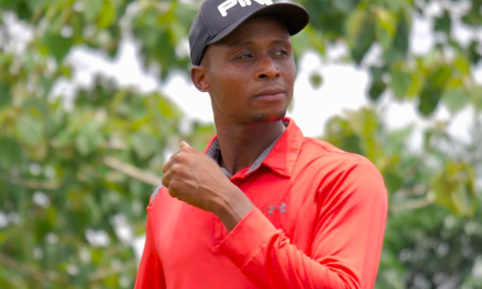 Vincent Torgah cards 65 in first round FCT Classic
