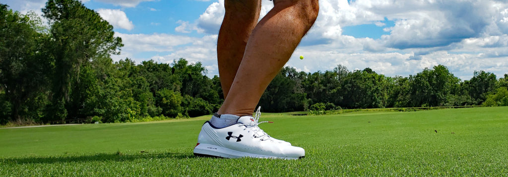 Under Armour Golf Shoes – Spieth 3 Or