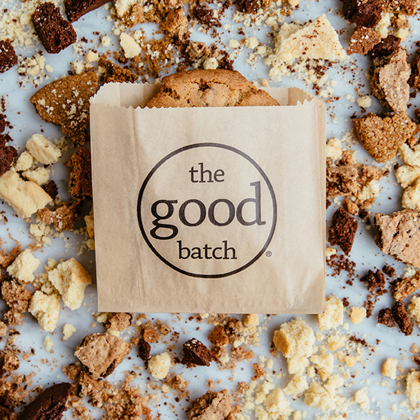 The Good Batch | A Brooklyn Bakery