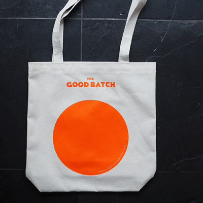 The Good Batch Tote Bag