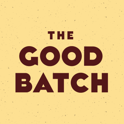 The Good Batch Cookies Nationwide Shipping