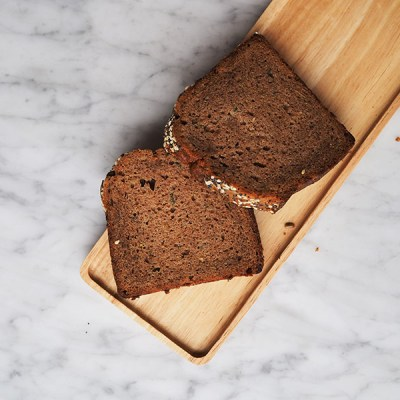 Gluten-Free Zucchini Bread The Good Batch