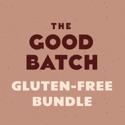 The Good Batch Gluten-Free Bakery