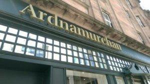 Ardnamurchan