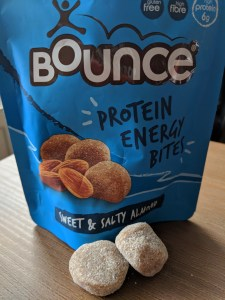 Bounce Bites packet