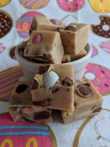 Easter Fudge image 3
