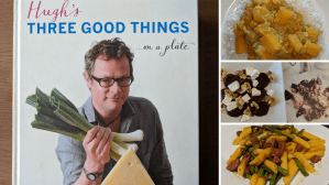 Featured Image - Three Good Things