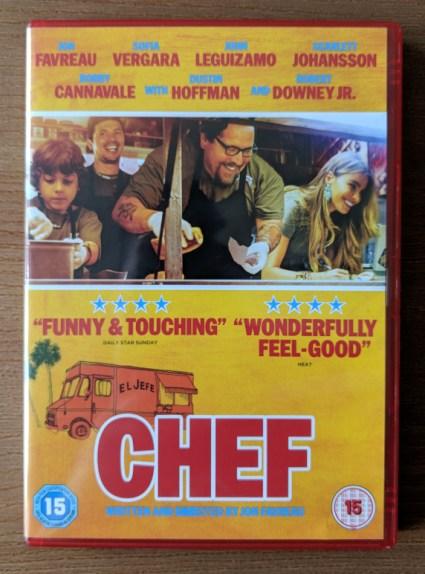 Chef Film