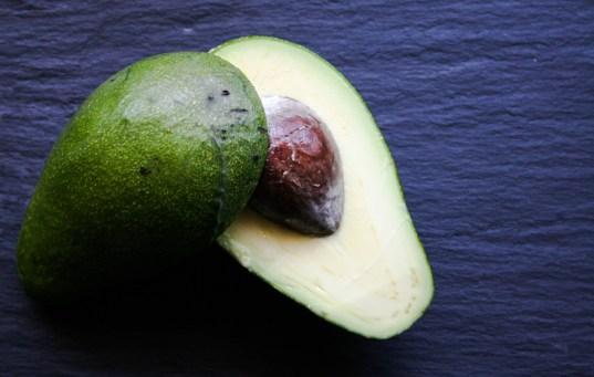 Biltong bowl #2   Avocado