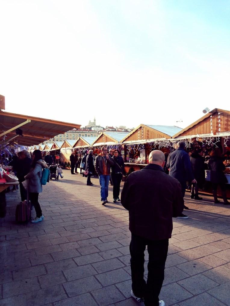 TheGoodGreeff Marseille Christmas Market