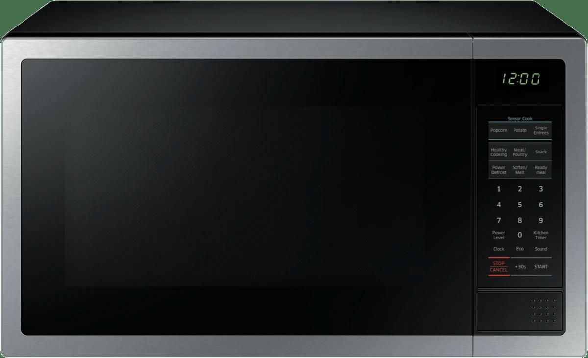 samsung28l 1000w silver microwave