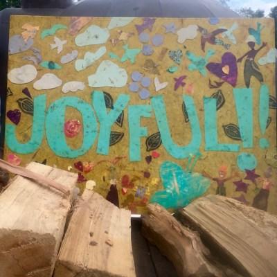Week of Joy: 3 ways to grow joy this week