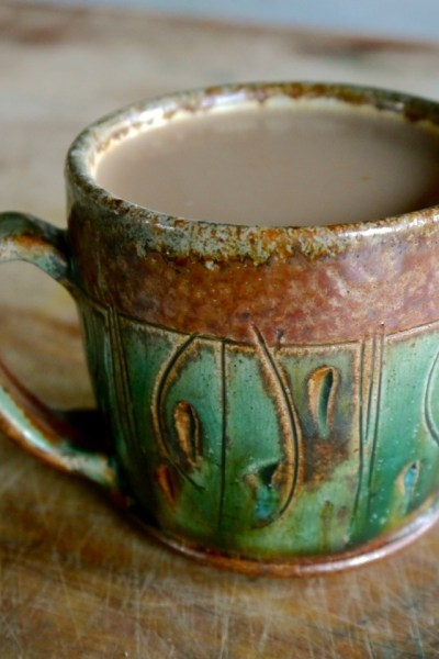Make the Perfect Morning with Homemade Chai
