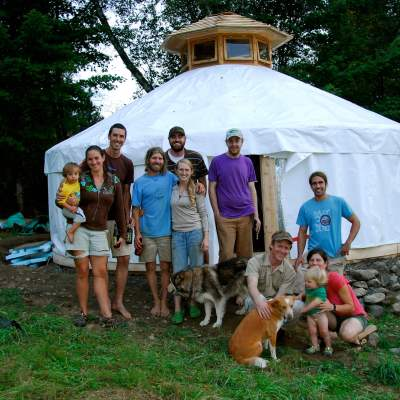 Small Steps & Giant Leaps: The Most Important Lesson For Starting A Farm