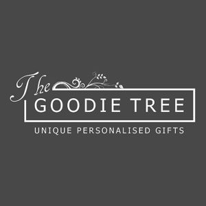 The Goodie Tree Logo