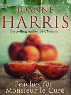 Joanne Harris author