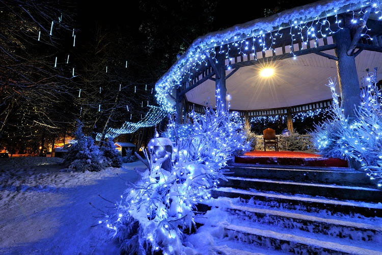 Le Touquet Christmas