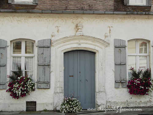 Renting a property in France