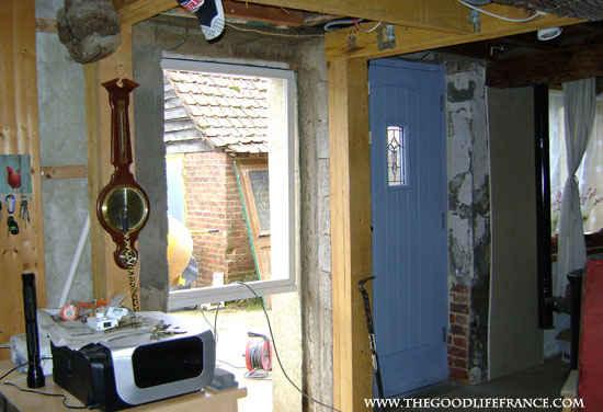 renovation in france