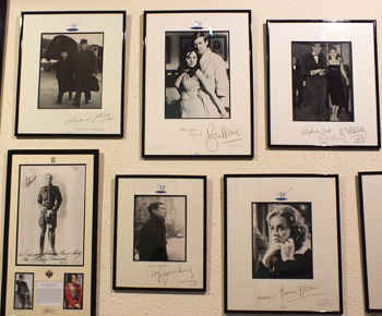 Westminster hotel photos
