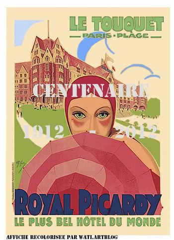 royal picardy hotel le touquet