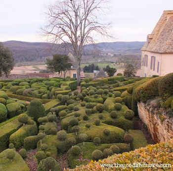gardens of marqueyssac