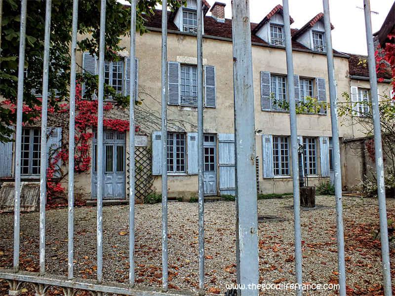 Renoir gate