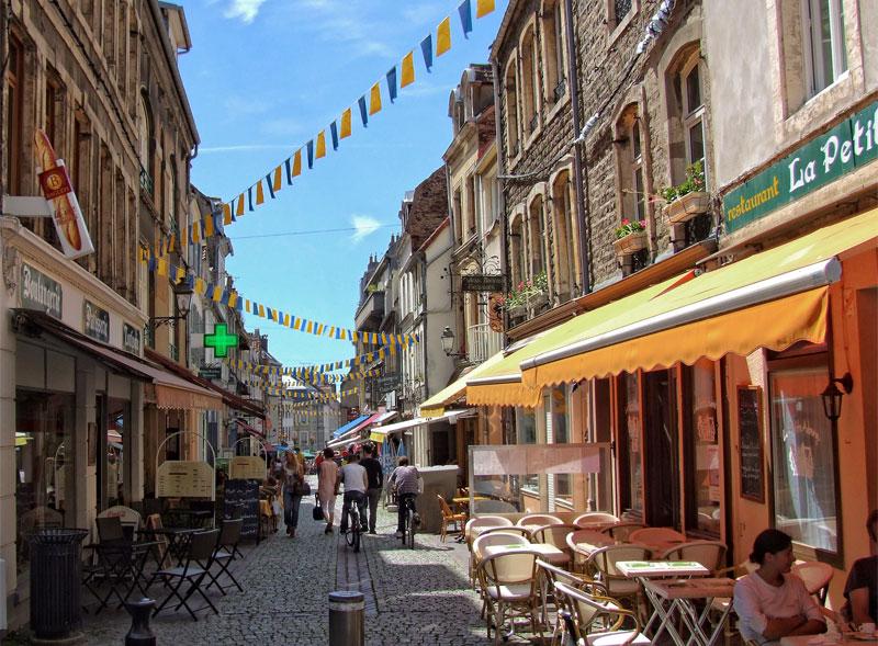 Bătălia de la Boulogne () - Wikipedia
