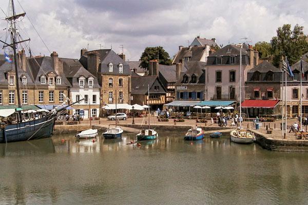 port-saint-goustan-auray-brittany