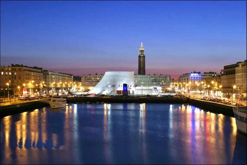 Port of Le Havre