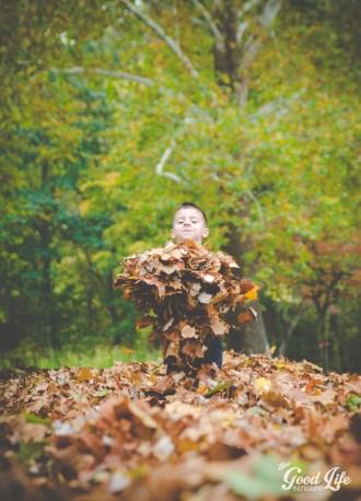 The Good Life Photography | Cleveland Area Lifestyle Photographer