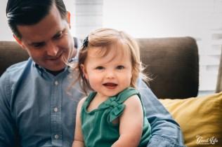 The Good Life Photography   Cleveland Area Photographer   Newborn-5