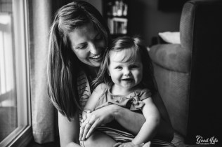 The Good Life Photography | Cleveland Area Photographer | Newborn-54