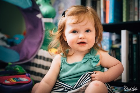 The Good Life Photography   Cleveland Area Photographer   Newborn