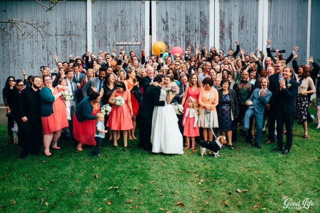 The Good Life Photography | Cleveland Wedding Photography-9