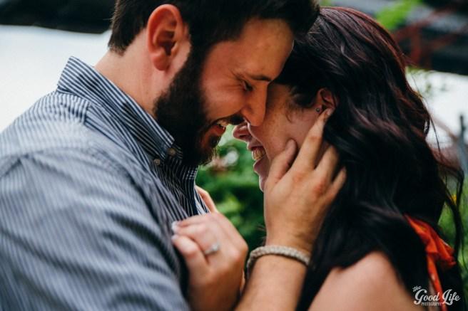 The Good Life Photography | Cleveland Wedding Photography-55