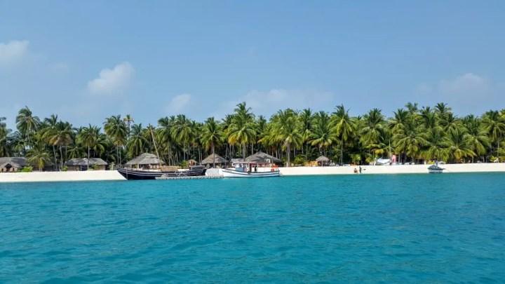 Bangaram island resort - How to plan your Lakshadweep holiday