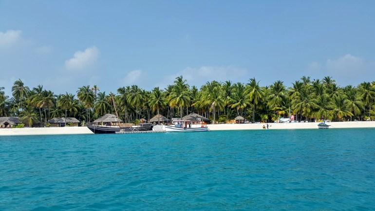 Bangaram island resort, Lakshadweep, India- responsible traveller