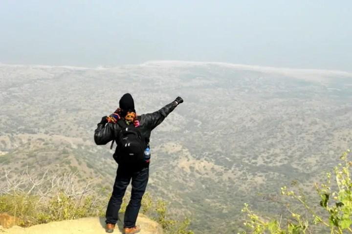 Gujarat_Kalo_Dungar - The colours of Kutch