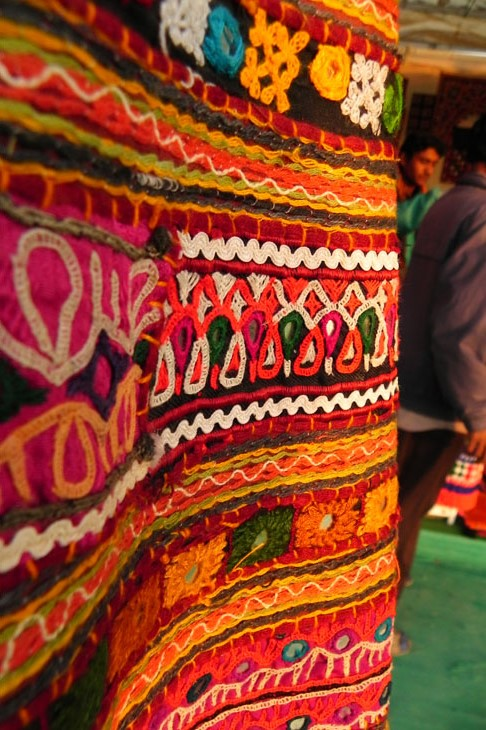 Gujarat_Kutch_RannUtsav - The colours of Kutch