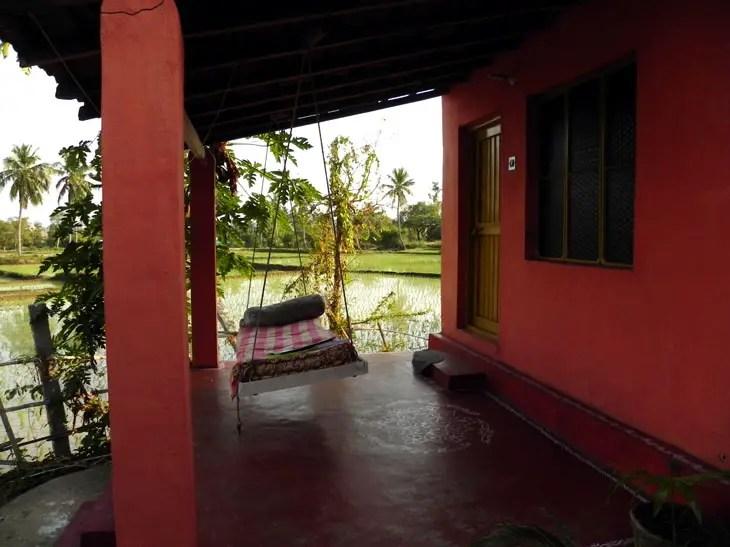 Hotel Gowri, Sanapur lake