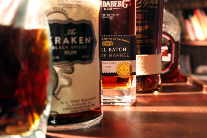 Five great dark rums from around the world that you should try (Updated)