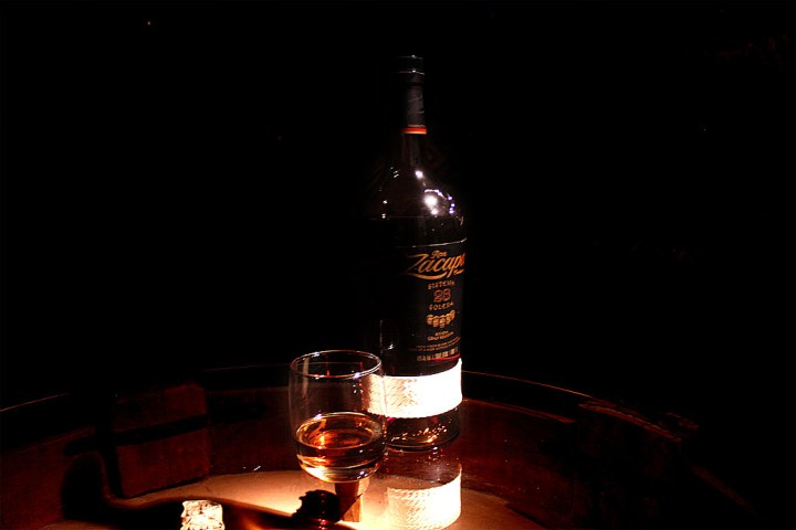 Ron Zacapa Centenario 23 - Five great dark rums from all over the world that you need to try