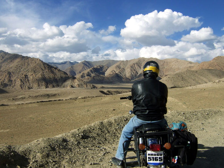 Eight things we learned in Ladakh, the highest desert in the world