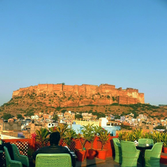 Haveli Inn Pal, Jodhpur - nice places to stay