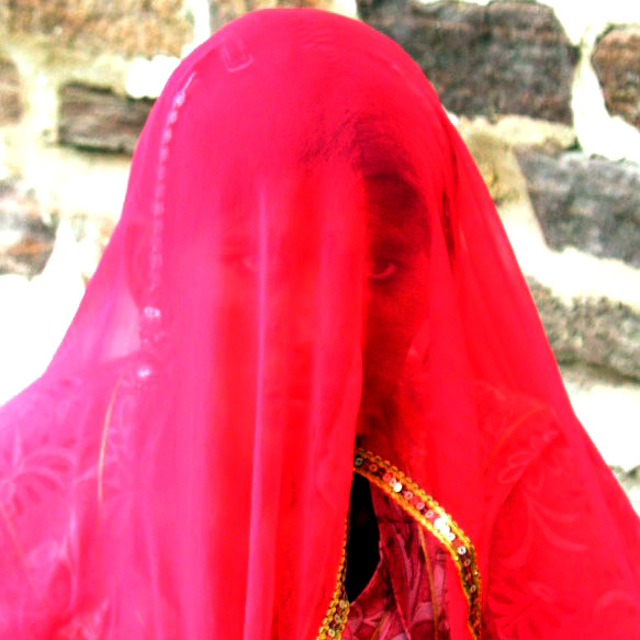 Mehrangarh - Musician's muse
