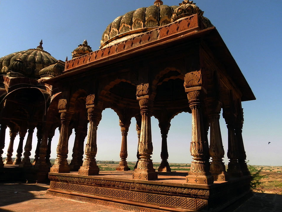 Eight great reasons why you should visit Rajasthan, the 'land of kings'