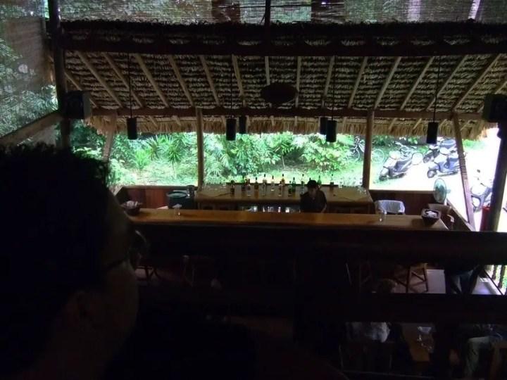 Andamans-Havelock-Barefoot bar