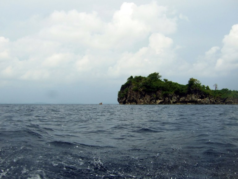 Andamans-Havelock-South Button