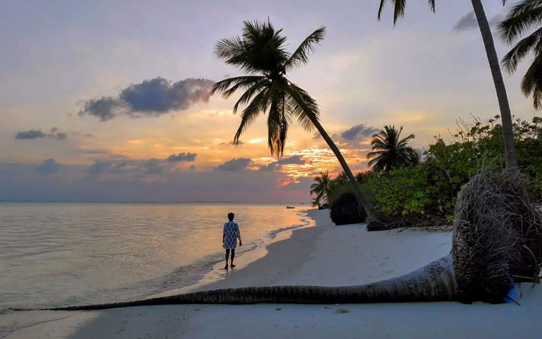 Thinnakara island, Lakshadweep